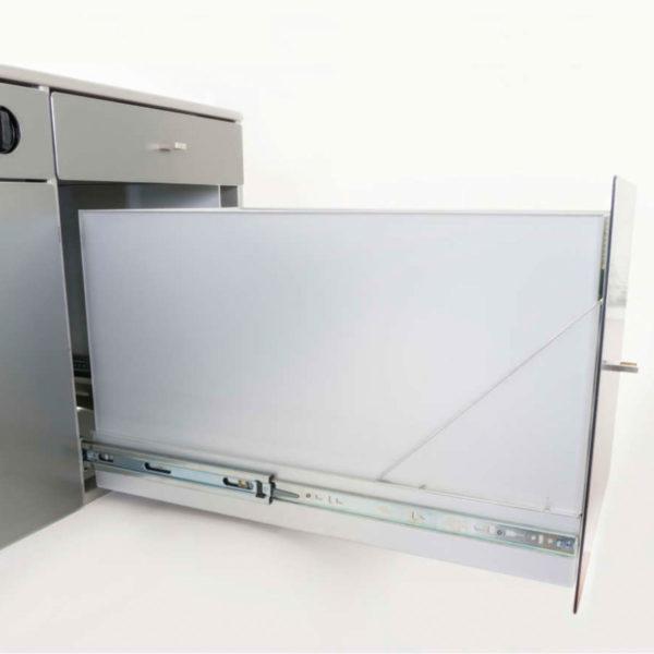 Kühlschublade 2